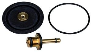 ID: 100444 - Verschleißteilesatz inkl. Membrane, Ventilkegel und O-Ring 50x2