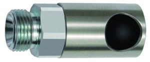 ID: 141930 - Druckknopf-Sicherheitskupplung NW 6, ISO 6150 C, ES, G 1/8 AG