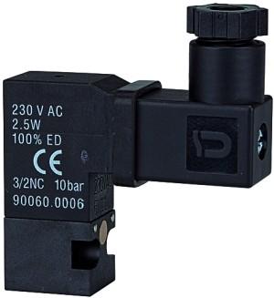 ID: 100308 - Vorsteuerventil 230 V AC