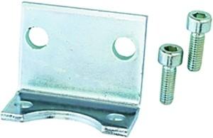 ID: 106130 - Fußbefestigung, ISO 15552, f. Kompakt-/Normzylinder, Kolben-Ø 100