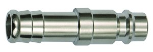 ID: 141534 - Einstecktülle für Kupplungen NW 7,2 - NW 7,8, Stahl, Tülle LW 9