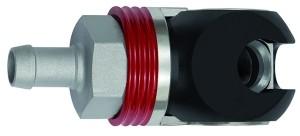 ID: 141720 - Schwenk-Sicherheitskupplung NW 11, ISO 6150 C, Stahl, Tülle LW 13
