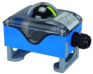ID: 103689 - Endlagen-Rückmeldung Typ D 2, induktive Sensoren, 3-Leiter PNP
