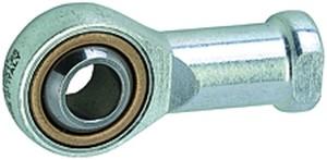 ID: 105742 - Gelenkauge, für Rundzylinder ISO 6432, Kolben-Ø 12-16
