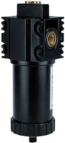 ID: 101584 - Aktivkohlefilter ohne Differenzdruckmanometer, 0,005 mg/m³, G 1/4