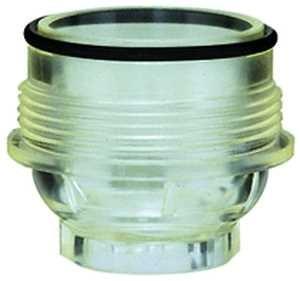 ID: 101396 - Klarsichtsiebtasse für Druckregler für Trinkwasser, R 1, R 1 1/4