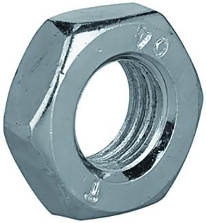 ID: 105736 - Kolbenstangenmutter, für Rundzylinder ISO 6432, Kolben-Ø 12-16