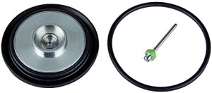 ID: 101221 - Verschleißteilesatz: Membrane, Ventilkegel, Ventilsitz, O-Ring
