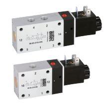 Magnetventil 24V DC