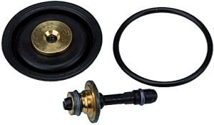 ID: 100438 - Verschleißteilesatz inkl. Membrane, Ventilkegel und O-Ring 30x2