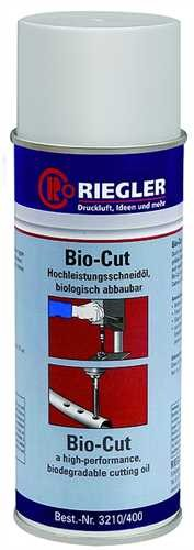 ID: 114568 - RIEGLER Bio-Cut, Hochleistungsschneidöl, 400 ml