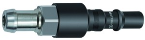 ID: 141775 - Einstecktülle für Kupplungen NW 8, RSV, ISO 6150 C, Stahl, LW 13