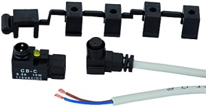 ID: 105966 - Magnetsensor-Reed, für Kurzhubzylinder, Kolben-Ø 12 - 80