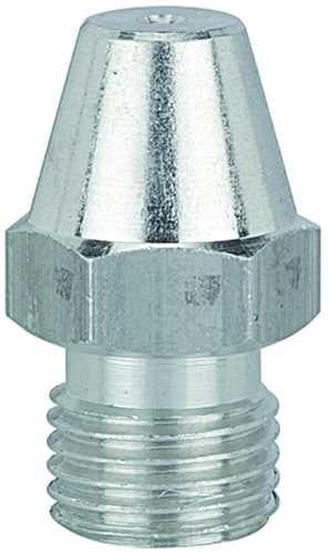 ID: 114344 - Stand.düse ø1,5 mm, M12x1,25, Blaspistolen Alu/Alu-Druckguss ver.