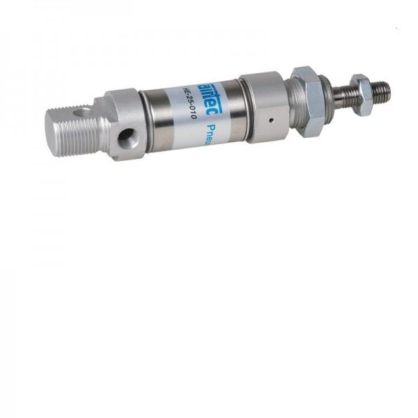 ISO-Kleinzylinder einfachwirkend