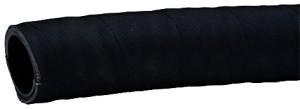 ID: 113938 - Saug-/ Druckschlauch, Gummi, SBR, Schlauch-ø 105x90, Rolle à 40 m