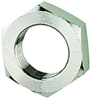 ID: 105734 - Kopfmutter für Deckel/Boden, für Rundzylinder, Kolben-Ø 12-16