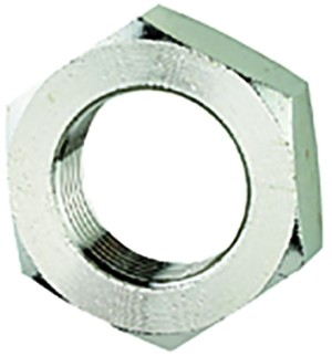 ID: 105735 - Kopfmutter für Deckel/Boden, für Rundzyl., Kolben-Ø 20 - 25