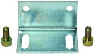 ID: 101600 - Halterbausatz mit 2 Schrauben für G 1/4 bis G 3/4
