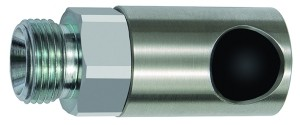 ID: 141932 - Druckknopf-Sicherheitskupplung NW 6, ISO 6150 C, ES, G 3/8 AG