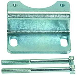 ID: 100441 - Haltewinkel m. zwei Schrauben, für »multifix«, BG 3, G 1/2, G 3/4