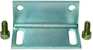 ID: 101170 - Halterbausatz mit 2 Schrauben für G 1 bis G 2