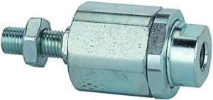 ID: 105890 - Ausgleichskupplung, für Zylinder, Kolben-Ø 32 / 32 - 40 / 32