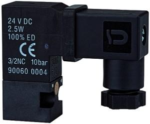 ID: 100306 - Vorsteuerventil 24 V DC