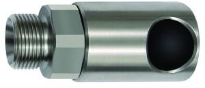 ID: 141980 - Druckknopf-Sicherheitskupplung NW 11, ISO 6150 C, ES, G 3/8 AG