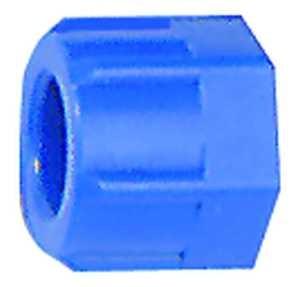 ID: 110756 - Klemm-Mutter, M14x1,0, für Schlauch 10/8 mm, SW 17, POM