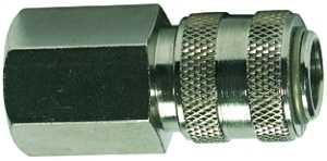 ID: 115631 - Schnellverschlusskupplung NW 5 »connect line«, MS vern., G 3/8 IG