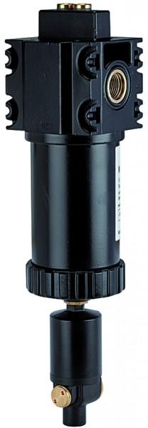ID: 101573 - Mikrofilter ohne Differenzdruckmanometer, 0,01 µm, G 1 1/4