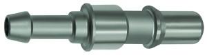 ID: 141976 - Einstecktülle für Kupplungen NW 8, ISO 6150 C, ES, Tülle LW 16