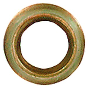 ID: 102617 - Manometer-Profildichtung, für Gewinde G 1/4, Werkstoff: Alu