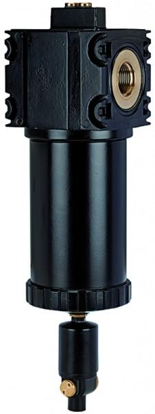 ID: 101552 - Vorfilter ohne Differenzdruckmanometer, 2 µm, G 1/4
