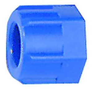 ID: 110753 - Klemm-Mutter, M10x1,0, für Schlauch 6/4 mm, SW 12, POM