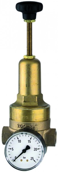 ID: 101440 - Druckregler DRV 225, Hochdruckausführung, G 3/4, 1,5 - 20 bar