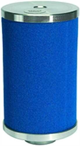 ID: 101010 - Filterelement 0,01 µm, Borsilikat-Aluminium, BG 4