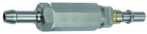ID: 141909 - Unverwechselbare Einstecktülle NW 6, ISO 6150 C, RSV, LW 6, gelb