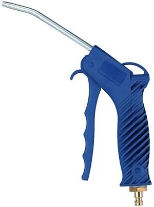 ID: 114384 - Blaspistole, Verlängerungsrohr, Kunststoff, Nippel NW 5