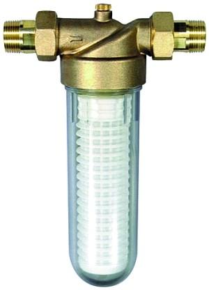 ID: 101414 - Feinfilter »Bavaria« für Trinkwasser, DVGW-geprüft, 90 µm, R 3/4