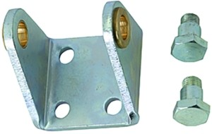 ID: 105895 - Schwenklager, für Rundzylinder (nicht ISO 6432), Kolben-Ø 50