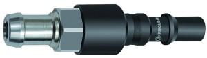 ID: 141774 - Einstecktülle für Kupplungen NW 8, RSV, ISO 6150 C, Stahl, LW 10