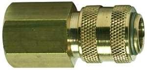 ID: 115630 - Schnellverschlusskupplung NW 5 »connect line«, MS blank, G 3/8 IG