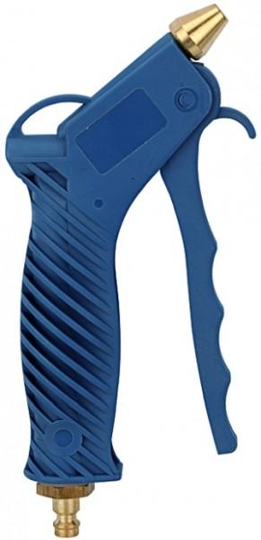 ID: 114372 - Blaspistole mit Kurzdüse, Kunststoff, PN max. 10 bar, Nippel NW 5