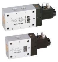 Magnetventil 24V/DC