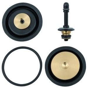 ID: 100467 - Verschleißteilesatz, Druckregler pneum. ferngest. »multifix«, BG5