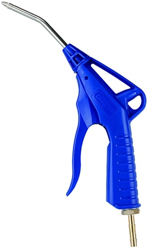 ID: 114401 - Dosierbare Blaspistole, Rohr mit Star-Tip-Düse, Nippel NW 7,2-7,8