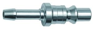 ID: 141619 - Einstecktülle für Kupplungen NW 5,5, ARO 210, Stahl, Tülle LW 6