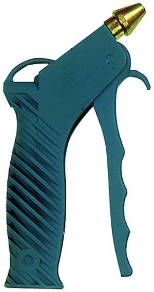 ID: 114377 - Blaspistole mit Sicherheitsdüse, Kunststoff, G 1/4 IG